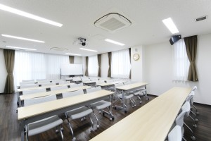 会議・研修室